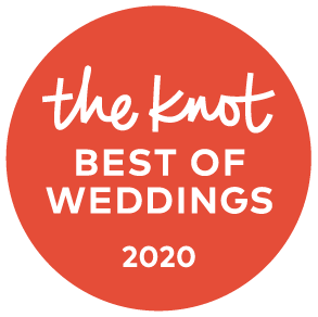 The Knot badge | Villa Antonio