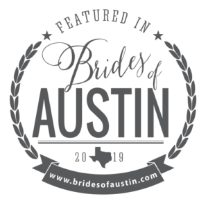 Brides of Austin | Villa Antonia