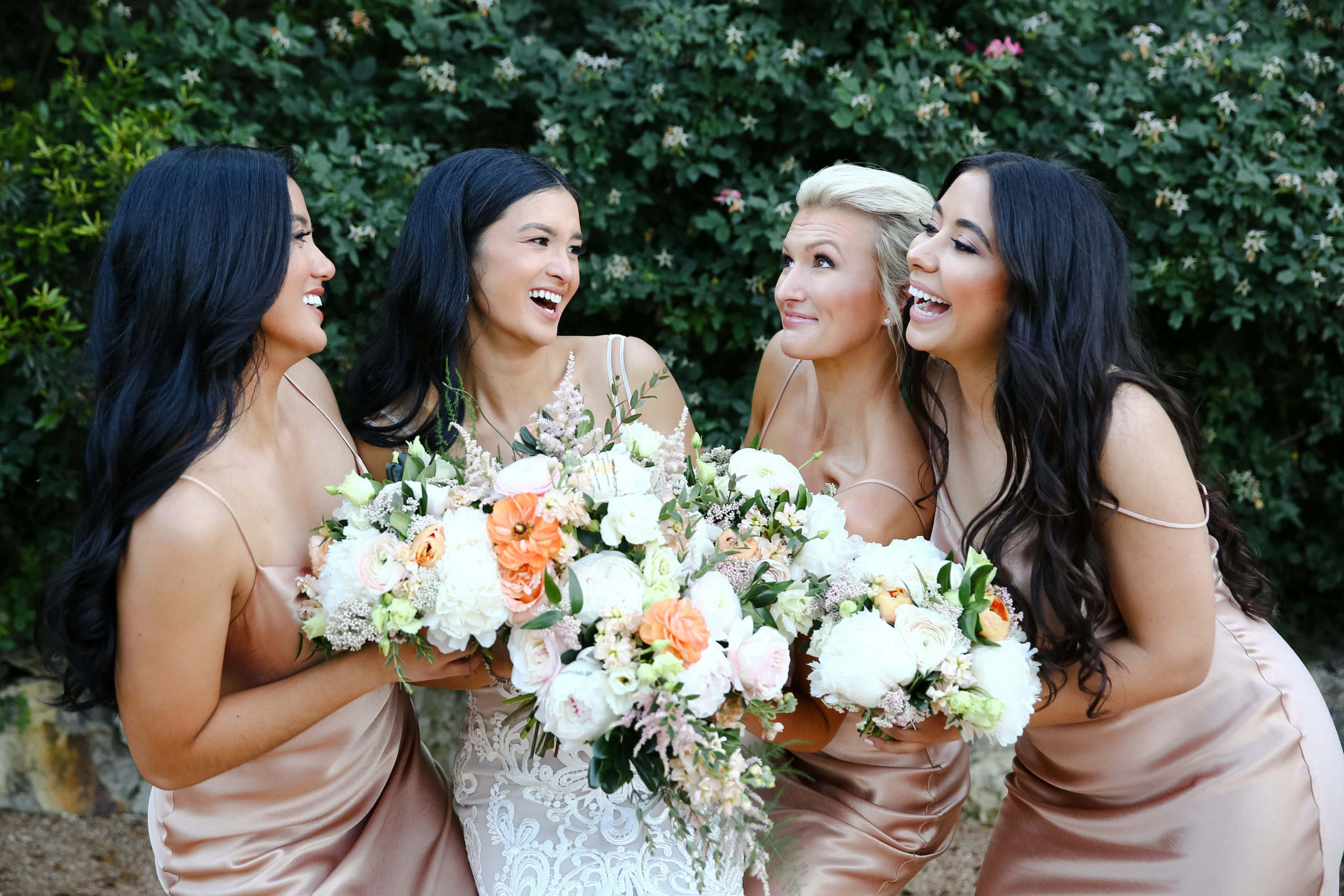 Bridesmaid | Villa Antonia